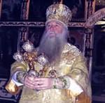 Митрополит Волгоградский и Камышинский Герман