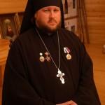 Иеромонах Христофор (Казанцев)