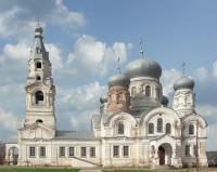 Храм Архистратига Михаила в селе Ерзовка Городищенского района Волгоградской области