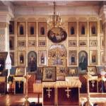Храм Архангела Михаила в городе Суровикино Волгоградской области