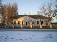 Молитвенный дом Иоанна Воина в хуторе Паньшино Городищенского района Волгоградской области