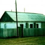 Молитвенный дом Рождества Христова в селе Горный Балыклей Дубовского района