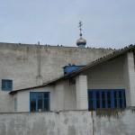 Молитвенный дом Рождества Иоанна Предтечи в рабочем посёлке Чернышковский Волгоградской области