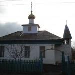 Молитвенный дом Троицы Живоначальной в хуторе Тормосин Чернышковского района
