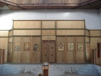Храм Святителя Николая Чудотворца в городе Калач-на-Дону Волгоградской области