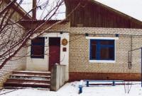 Свято-Введенский молитвенный дом в посёлке Береславка Калачёвского района