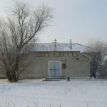 Молитвенный дом Михаила Архангела в селе Саломатино Камышинского района Волгоградской области