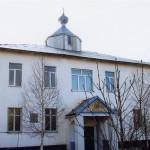 Молитвенный дом Святого Димитрия Солунского в городе Камышине Волгоградской области
