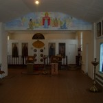 Храм Святой Троицы в селе Костарёво Камышинского района Волгоградской области