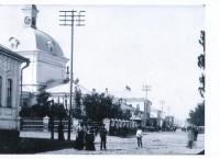 Храм Успения Божией Матери (Камышин)