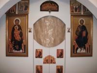 Приход Преподобного Амвросия Оптинского в Кировском районе города Волгограда