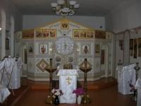 Молитвенный дом Рождества Христова