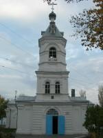 Свято-Никитская церковь