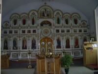 Храм Святого князя Димитрия Донского в хуторе Генераловский