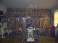 Храм Святого Игнатия Брянчанинова в рабочем посёлке Октябрьский