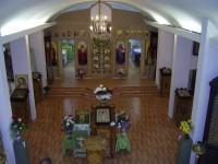 Молитвенный дом Святого Серафима Саровского в городе Котельниково