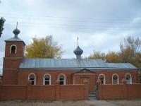 Храм Святого благоверного князя Олега Брянского