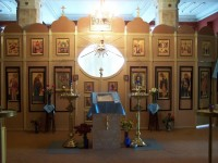 Храм Святителя Иннокентия Московского