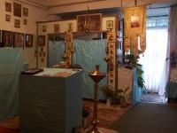 Молитвенный дом Введения во храм Пресвятой Богородицы