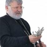 Протоиерей Георгий Лазарев