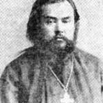 Священномученик Николай Попов