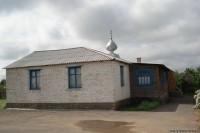 Молитвенный дом Апостола и Евангелиста Иоанна Богослова в посёлке Приморск Быковского района