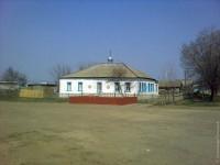 Молитвенный дом Вознесенский в селе Верхний Балыклей Быковского района Волгоградской области