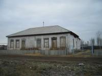 Молитвенный дом Благовещенский в селе Иловатка Старополтавского района Волгоградской области