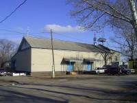 Молитвенный дом Свято-Троицкий в рабочем посёлке Быково Волгоградской области