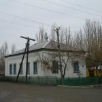 Молитвенный дом Владимиро-Вениаминовский в рабочем посёлке Старая Полтавка Волгоградской области
