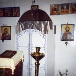 Храм Святого мученика Фаддея Тверского в селе Червлёное Светлоярского района