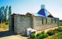 Молитвенный дом Тихвинской иконы Божией матери