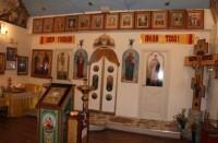 Храм Святых Новомучеников и Исповедников Российских (Волжский)