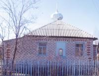 Молитвенный дом Покровский в селе Покровка Ленинского района Волгоградской области