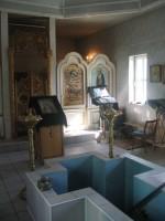 Храм Серафима Саровского в городе Волжском Волгоградской области