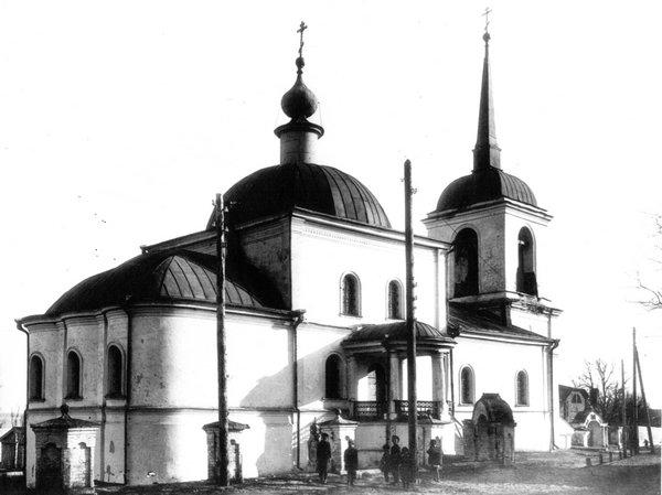 Год неизвестен предоставлено пресс-секретарем волгоградской епархии русской православной церкви, кфн