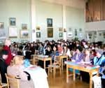 Православный конкурс для педагогов