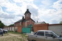 Ахтырский Божией Матери женский монастырь