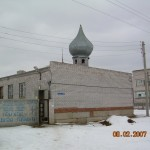 Молитвенный дом Архангела Гавриила в посёлке Гумрак Дзержинского района города Волгограда