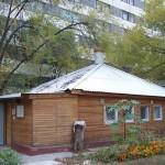 Часовня Святых Косьмы и Дамиана в Дзержинском районе города Волгограда