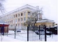 Домовая церковь Святителя Луки Симферопольского в Дзержинском районе города Волгограда