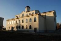 Храм Святого равноапостольного князя Владимира в Дзержинском районе города Волгограда