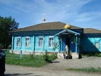 Молитвенный дом Божией Матери Казанский в хуторе Большой Лычак Фроловского района Волгоградской области