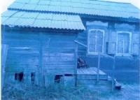 Молитвенный дом Димитрия Солунского в селе Смородино Котовского района Волгоградской области