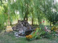 Храм Покрова Пресвятой Богородицы в хуторе Ветютнев Фроловского района Волгоградской области