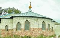 Храм Покрова Пресвятой Богородицы в селе Солодча Ольховского района Волгоградской области
