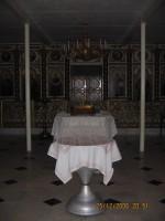 Храм Покровский в городе Жирновске Волгоградской области