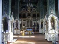 Храм Рождества Божией Матери в городе Фролово Волгоградской области