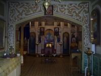 Храм Великомученика Пантелеимона в городе Фролово Волгоградской области