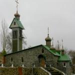 Часовня и калива Святого Благоверного Князя Владимира в Красноармейском районе города Волгограда